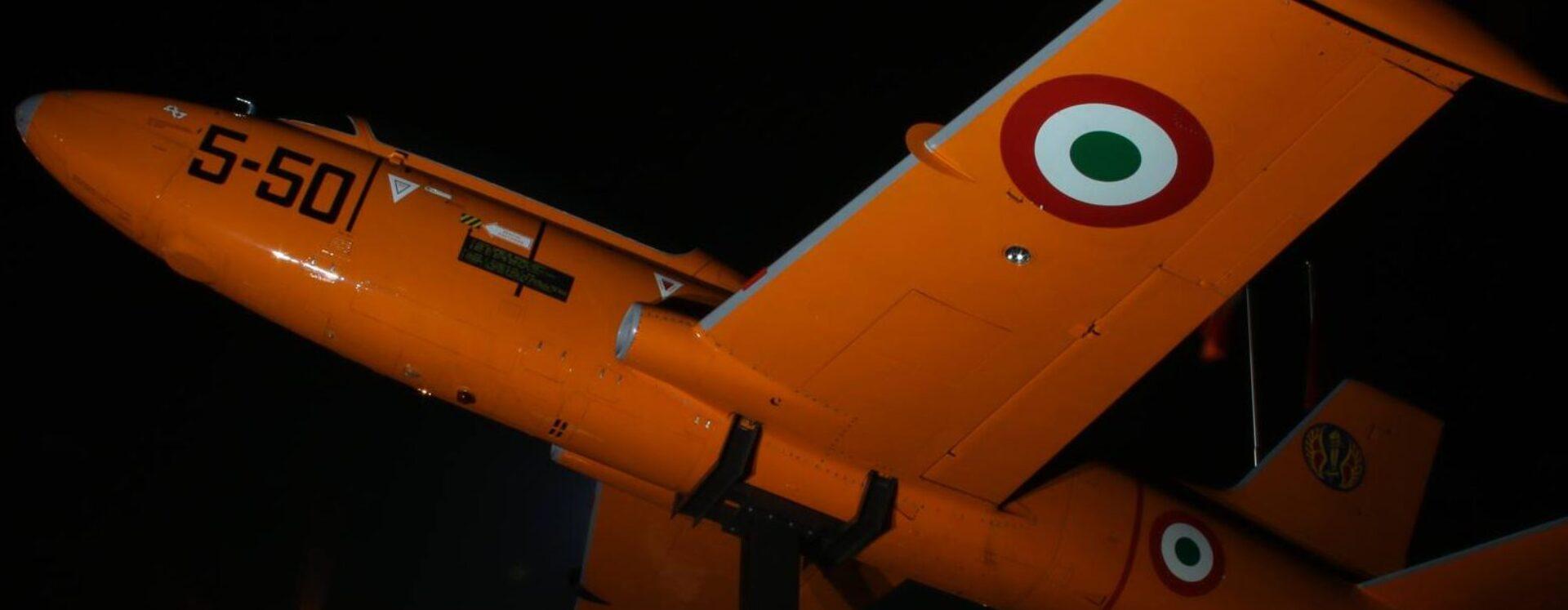 Associazione Arma Aeronautica Sezione di Fidenza